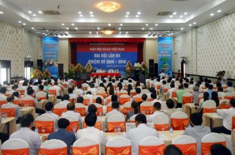 Đại hội Hiệp hội Titan Việt Nam lần thứ VII: Đẩy mạnh tái cơ cấu để sản xuất - kinh doanh hiệu quả hơn